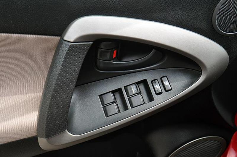 2007 Toyota RAV4 4dr SUV I4 - Newport News VA
