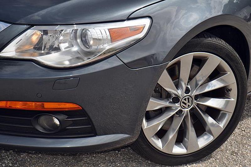 2012 Volkswagen CC  - Newport News VA