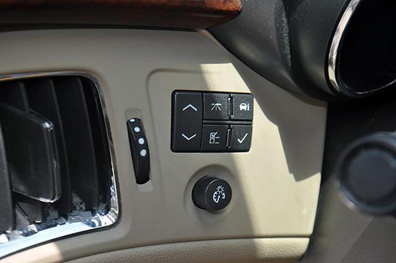 2009 Cadillac CTS 3.6L V6 4dr Sedan w/ 1SA - Newport News VA