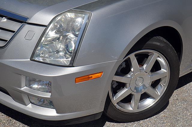 2005 Cadillac STS  - Newport News VA