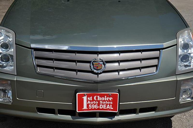 2005 Cadillac SRX  - Newport News VA