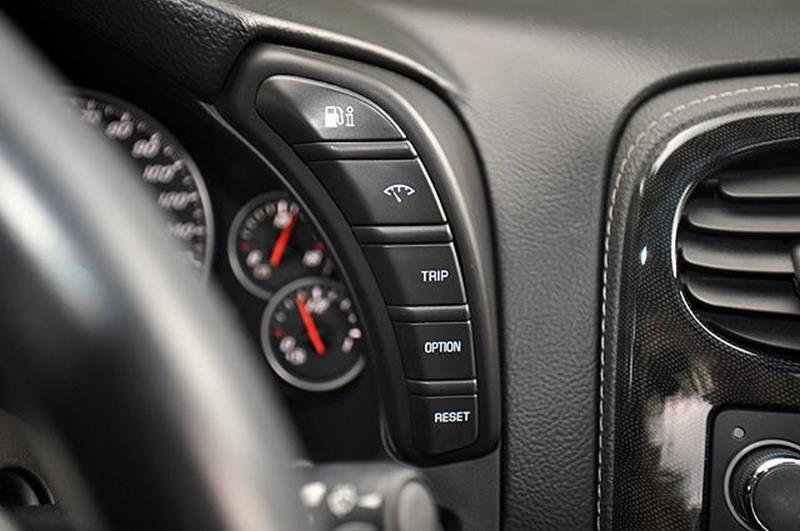2011 Chevrolet Corvette 2dr Coupe w/1LT - Newport News VA