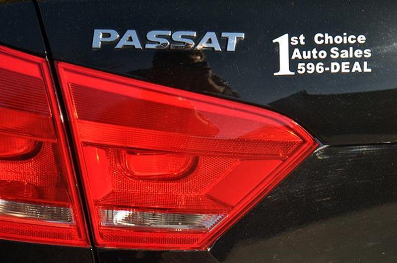 2015 Volkswagen Passat  - Newport News VA