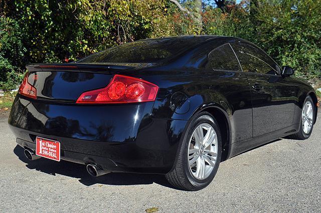 2006 Infiniti G35 2dr Coupe w/automatic - Newport News VA