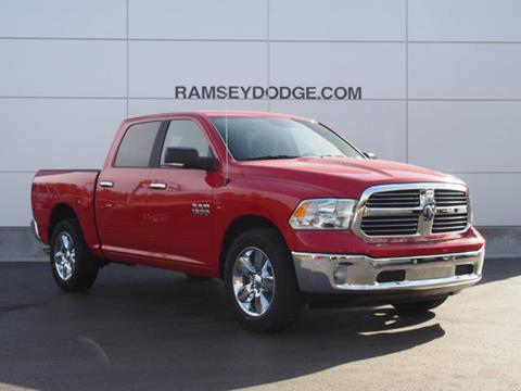 Pickup trucks for sale in harrison ar for Ramsey motor company harrison ar