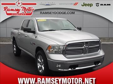 Ram for sale harrison ar for Ramsey motor company harrison ar
