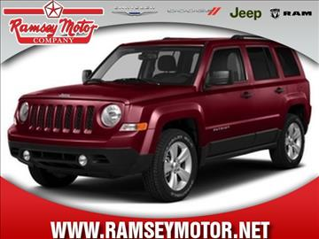 Used jeep for sale harrison ar for Ramsey motor company harrison ar