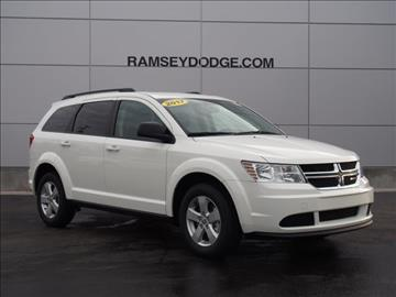 2017 Dodge Journey for sale in Harrison, AR