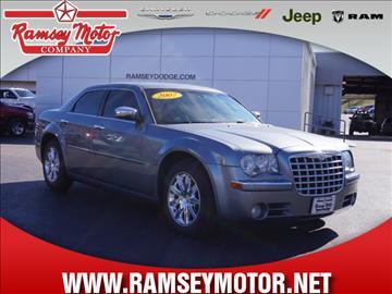 2007 Chrysler 300 for sale in Harrison, AR