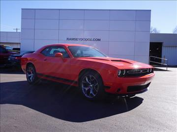 2017 Dodge Challenger for sale in Harrison, AR