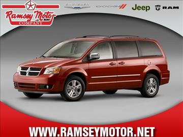 2009 Dodge Grand Caravan for sale in Harrison, AR