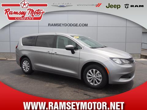Chrysler for sale harrison ar for Ramsey motor company harrison ar