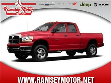 2008 dodge ram for sale arkansas for Andy yeager motors in harrison arkansas