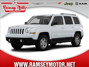 Jeep for sale california for Ramsey motor company harrison ar