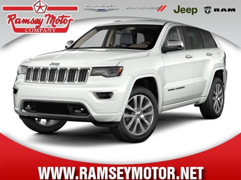 2017 Jeep Grand Cherokee for sale in Harrison, AR