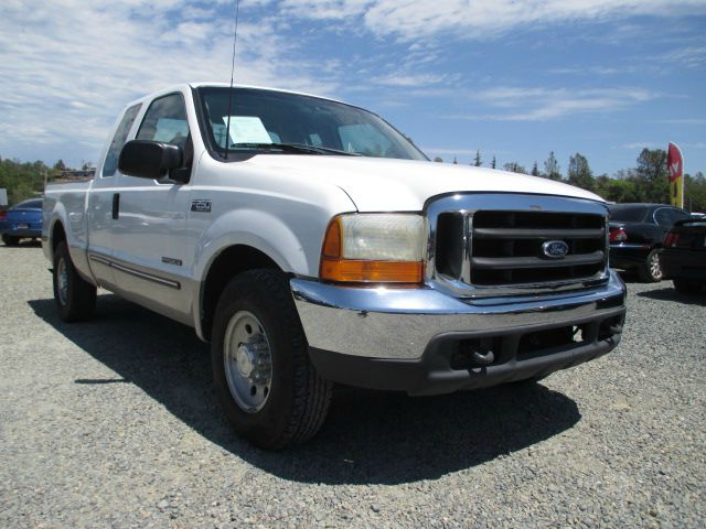2000 Ford F-250 Super Duty