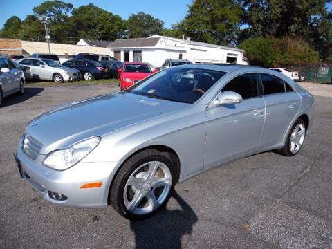 Mercedes benz for sale in norfolk va for Mercedes benz for sale in virginia