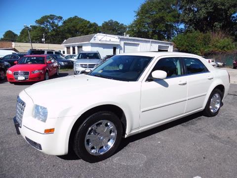2005 Chrysler 300 for sale in Norfolk, VA