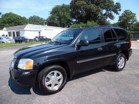 2009 GMC Envoy for sale in Norfolk, VA