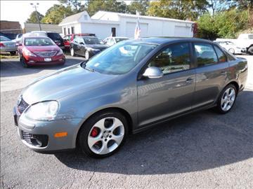 2009 Volkswagen GLI for sale in Norfolk, VA