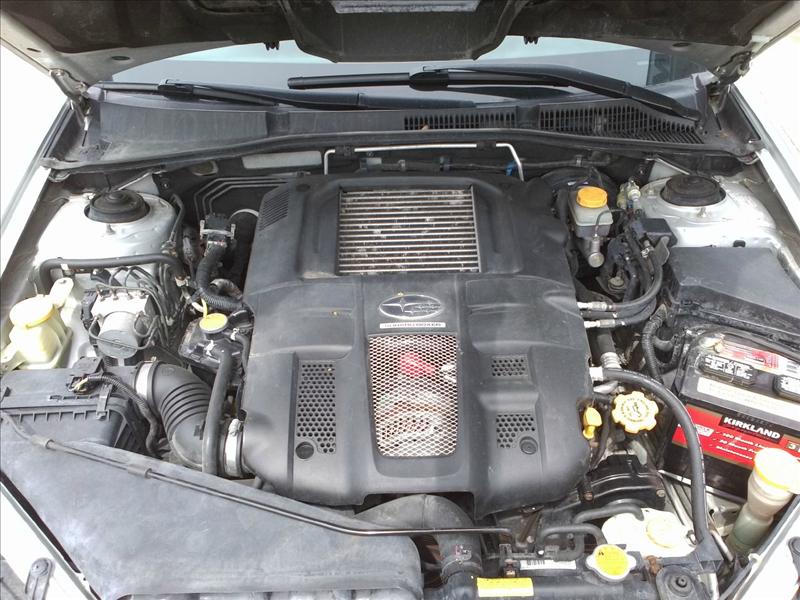 2006 Subaru Outback 2.5 XT Limited AWD Ltd 4dr Wagon w/Black Int - Lincoln NE