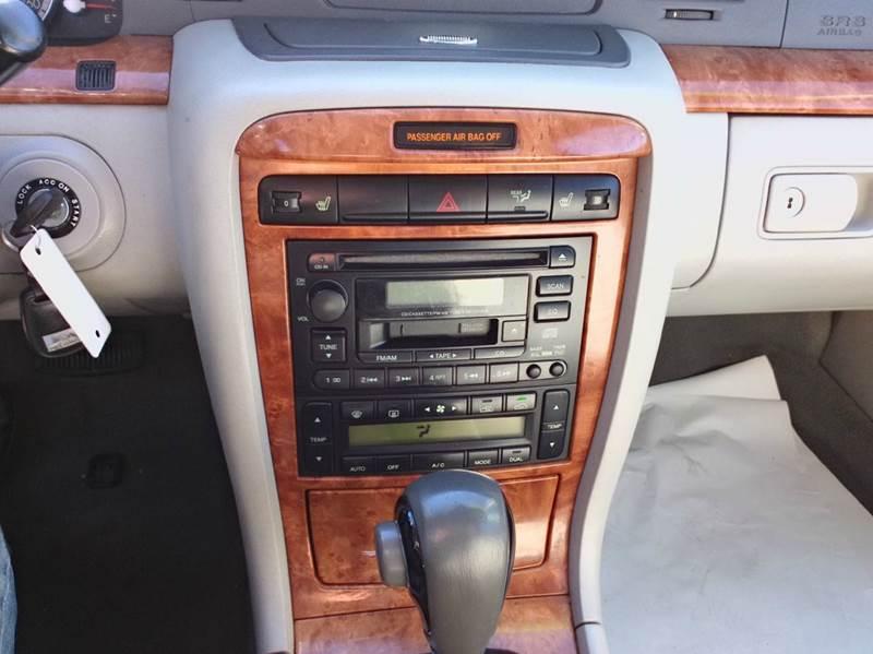 2006 Kia Amanti Base 4dr Sedan - Lincoln NE