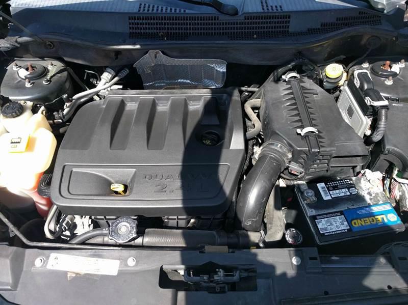 2007 Dodge Caliber R/T 4dr Wagon - Lincoln NE
