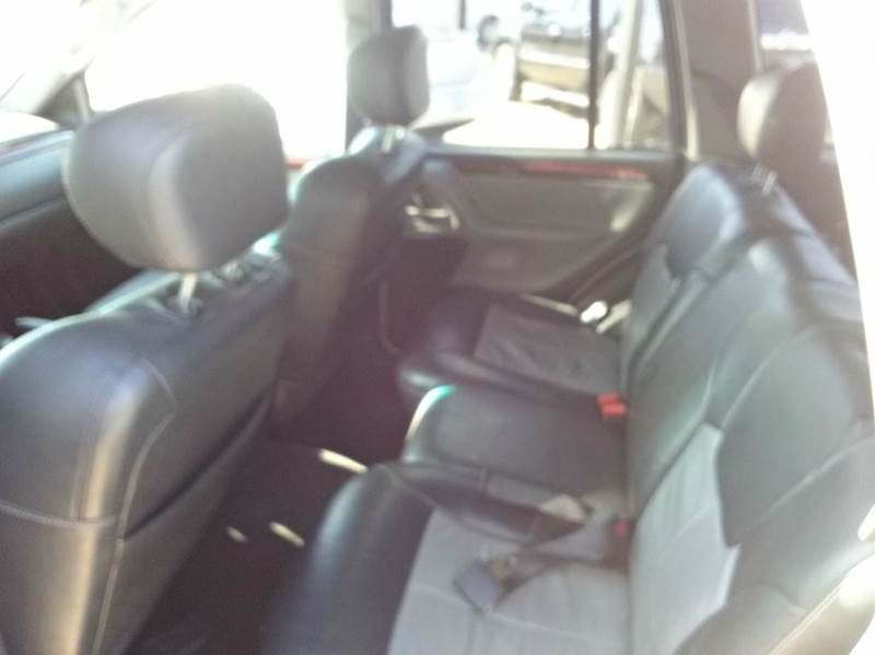 2004 Jeep Grand Cherokee Overland 4WD 4dr SUV - Lincoln NE