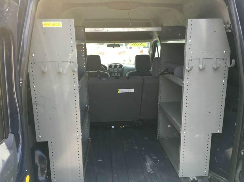 2010 Ford Transit Connect Wagon XLT 4dr Mini Van - Lincoln NE