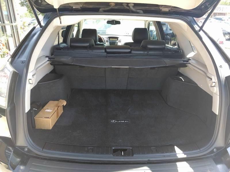 2006 Lexus RX 330 AWD 4dr SUV - Lincoln NE