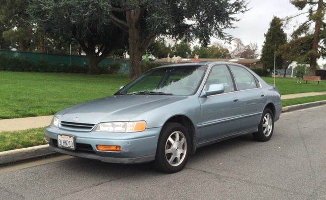 1995 honda accord ex 4dr sedan in fremont ca fremont for Honda fremont auto mall