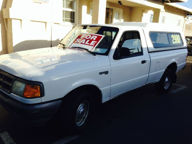 1994 Ford Ranger for sale in Fremont CA
