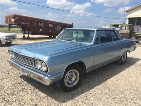 1964 Chevrolet Malibu for sale in Seguin, TX