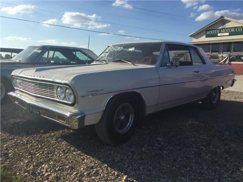 1964 Chevrolet Chevelle for sale in Seguin, TX