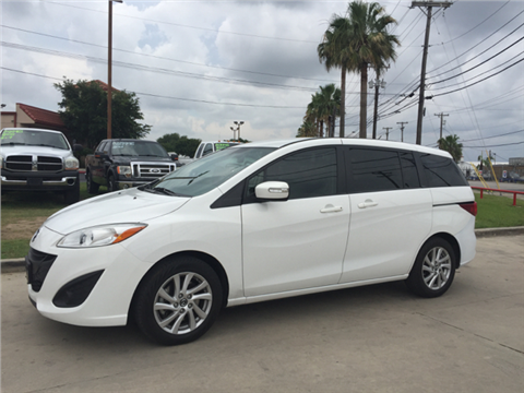2015 Mazda MAZDA5 for sale in San Antonio, TX