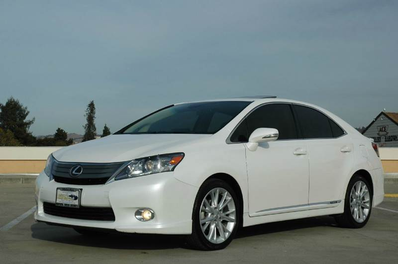 2010 lexus hs 250h premium 4dr sedan in hayward ca direct auto sales inc. Black Bedroom Furniture Sets. Home Design Ideas