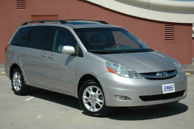 2006 toyota sienna repair autos weblog. Black Bedroom Furniture Sets. Home Design Ideas