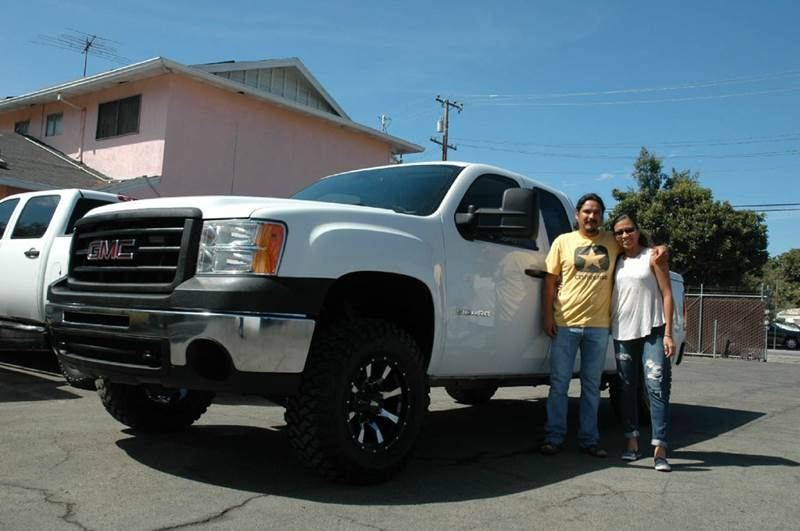 2012 gmc sierra 1500 4x4 work truck 4dr extended cab 6 5 ft sb in hayward ca direct auto. Black Bedroom Furniture Sets. Home Design Ideas