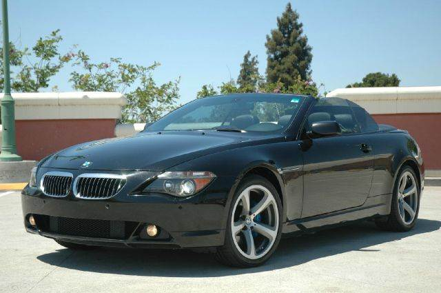 2006 bmw 6 series 650i convertible in hayward san francisco santa clara direct auto sales inc. Black Bedroom Furniture Sets. Home Design Ideas