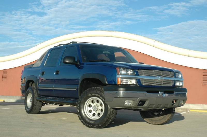 2003 chevrolet avalanche 4dr 1500 crew cab sb rwd in hayward ca direct auto sales inc. Black Bedroom Furniture Sets. Home Design Ideas