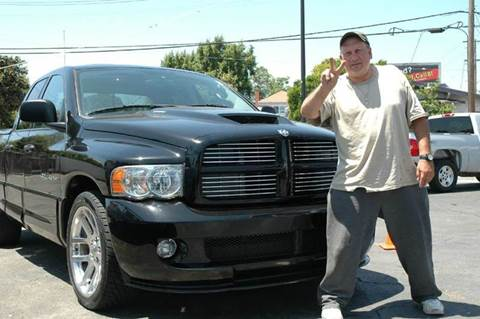 2005 Dodge Ram Pickup 1500 SRT-10