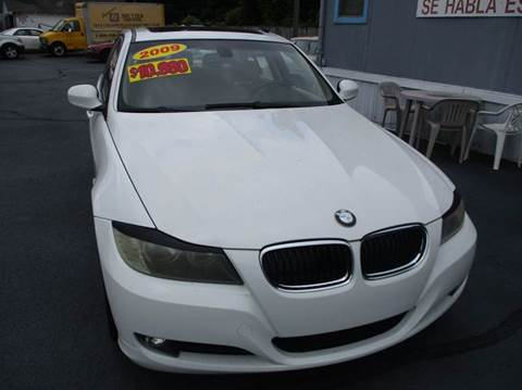 2009 BMW 3 Series for sale in Concord, NC