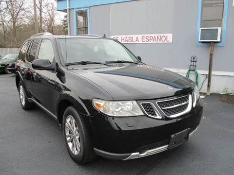 2008 Saab 9-7X for sale in Concord, NC