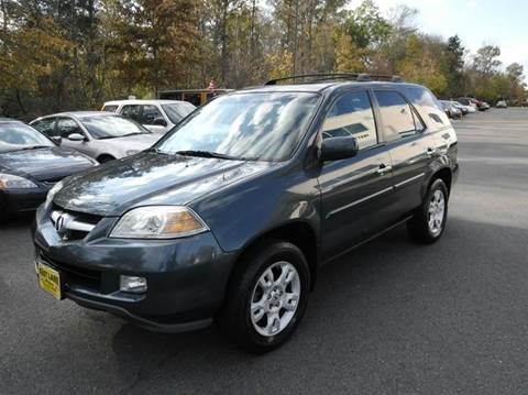 2005 Acura MDX for sale in Chantilly, VA