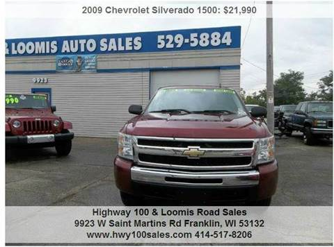 chevrolet for sale in franklin wi. Cars Review. Best American Auto & Cars Review