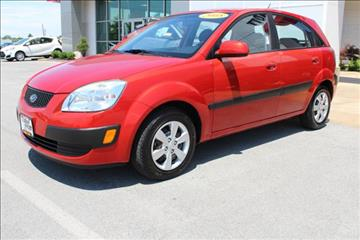 2008 Kia Rio5 for sale in Lima, OH