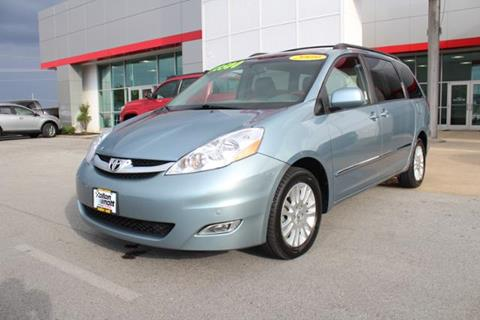 2009 Toyota Sienna for sale in Lima, OH