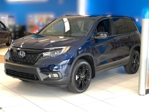 2019 Honda Passport for sale in Lima, OH
