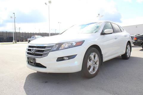 2011 Honda Accord Crosstour for sale in Lima, OH