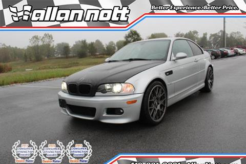 2003 BMW M3 for sale in Lima, OH